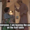 Foil, Arms and Hog perfectly summed up every Irish family before they go on holiday