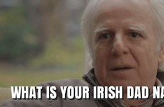 What Is Your Irish Dad Name?