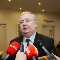 FactCheck: Is Pat Rabbitte right about RTE's coverage of water charges?