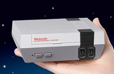 Nintendo is bringing its classic console back for the modern generation