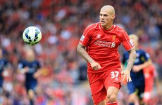 After 8 years and 319 games as a Red, Martin Skrtel has left Liverpool for Turkey