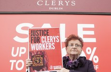 Investigators probing Clerys' closure like 'traffic wardens dropping on ropes from helicopters'
