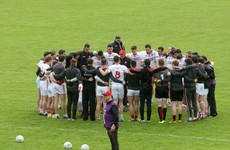 Only 5 players from Tyrone's last Ulster final in team for Sunday's decider against Donegal