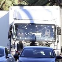 Terrorist in Nice truck attack named as Mohamed Lahouaiej Bouhlel