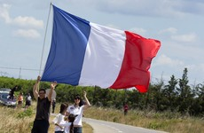 Tour de France stage goes ahead, festivities off due to Nice terror attack