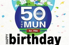 Generations come together to celebrate 50 years of Ballymun