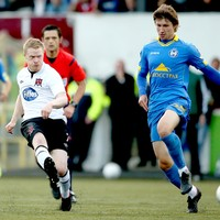 Dundalk face potential rematch with BATE Borisov after Champions League draw is made