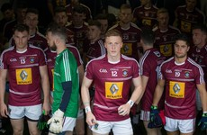 Westmeath make one switch in their forwards as they get set to face the champions Dublin