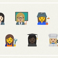 The emojis on your phone are going to become more diverse