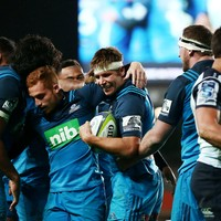 Francis dances over the try-line as Waratahs slip in play-off race