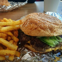 Five Guys just confirmed they're opening in Dundrum later this year
