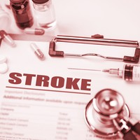 Strokes are largely preventable with 10 risk factors responsible for 90% of them