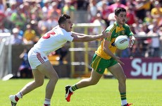 As it happened: Donegal v Tyrone, Ulster senior football final
