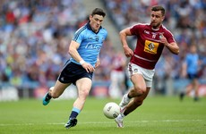 As it happened: Dublin v Westmeath, Leinster senior football final