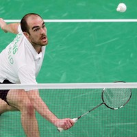 Meet Ireland's Olympic team: Scott Evans