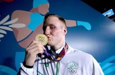 Meet Ireland's Olympic team: Michael O'Reilly