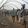 Stench of death hangs over South Sudan capital