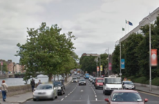 Man stabbed in Dublin city centre this evening