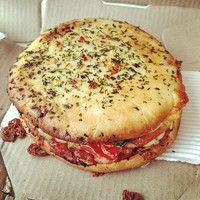 Domino's is selling a 'burger pizza' and everyone's a bit grossed out