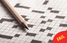 A pensioner filled in a crossword at a museum, only to discover it's art worth €80,000