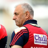 Rebels keep the faith and remain unchanged for Saturday's football qualifier with Longford
