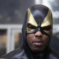 Charges dropped against Seattle 'superhero' Phoenix Jones
