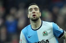 Blackburn eager to keep hold of Ireland's Shane Duffy amid Premier League interest
