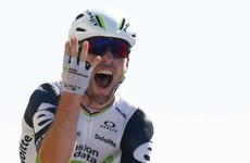 Classy Cavendish claims 30th Tour stage win with superb sprint finish
