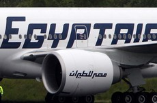 Word 'fire' heard on voice recorder of EgyptAir flight that crashed in May