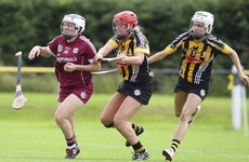 Galway see off Kilkenny to join Cork in All-Ireland camogie semi-finals