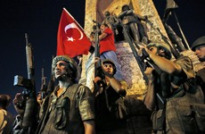 Turkey: Erdogan cries on national television as 6,000 are rounded up and arrested