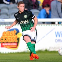 Bray Wanderers break club record with gutsy win against Harps