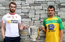 Poll: It's an Ulster heavyweight clash - who do you think will win in Clones today?