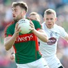 'My conscience is clear' - Aidan O'Shea responds to 'unfair' dive criticism