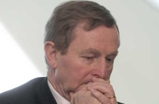 Poll shows voters want Enda gone by budget day