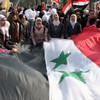 Arab League issues ultimatum to Syria over violent crackdown