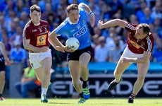 Dublin blitz Westmeath and make history by claiming Leinster 6-in-a-row
