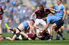 'We want to play the game the right way' - Dublin boss Gavin on Connolly flashpoint