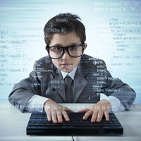 Poll: Should children learn coding in primary school?