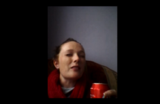 This Dublin comedian's step-by-step experience of eating a spice bag is spot on