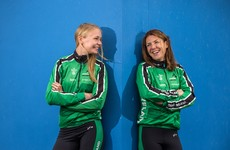 Meet Ireland's Olympic team: Sinead Jennings and Claire Lambe