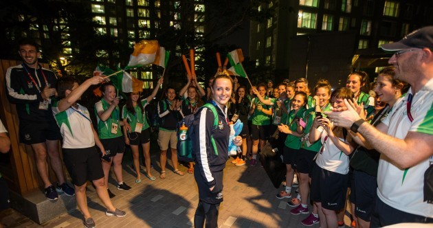 Meet Ireland's Olympic team: Fiona Doyle