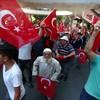 9,000 public servants sacked as Turkey considers death penalty over failed coup