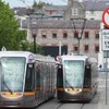 The Luas effect: People pay more to live close (but not too close) to a tram stop