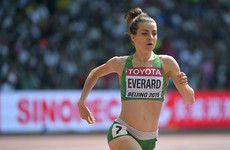Meet Ireland's Olympic team: Ciara Everard
