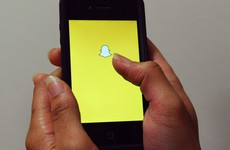 Snapchat has some ambitious ad ideas for your snaps