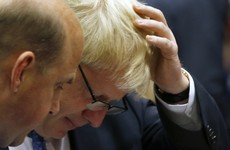 Boris Johnson giving up 'chicken feed' earnings of £250k a year from column
