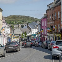 Ireland's local authorities are over �4 billion in debt