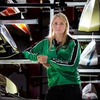 Meet Ireland's Olympic team: Sanita Puspure