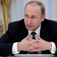Defiant Putin questions legitimacy of damning McLaren report